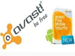 Антивирус Avast mobile security